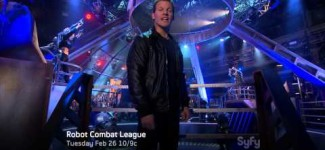 Robot Combat League – Robot Battle Competition on Syfy