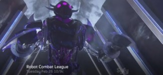 Blood, Sweat and Gears – Robot Combat League